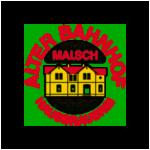 Alter Bahnhof Malsch