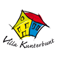 Villa Kunterbunt Logo