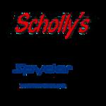 Schollys-Spyderversicherung