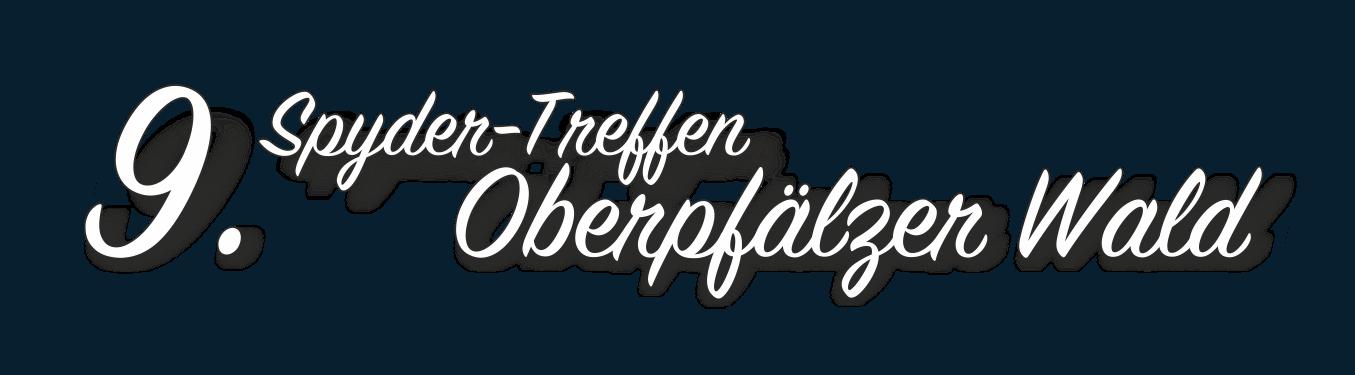 OberPfaelzerWaldLogo